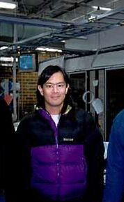 Tsutomu Shimomura V T Japboy Soldierx Com