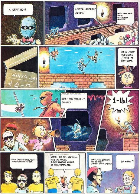 Howard and Nester - 06 p2 - Ninja Gaiden