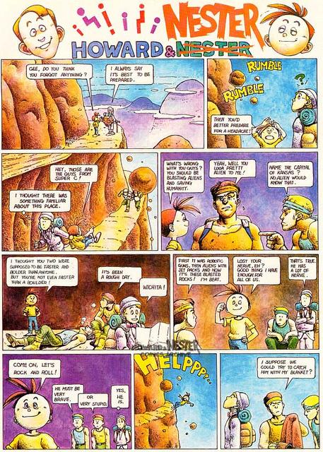 Howard and Nester - 13 p1 - Super C