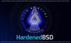 HardenedBSD SX (with ASLR) Background