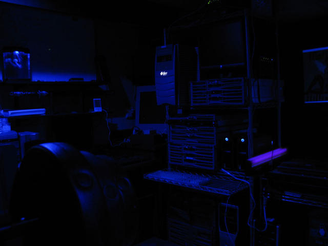 SX Labs December 2011
